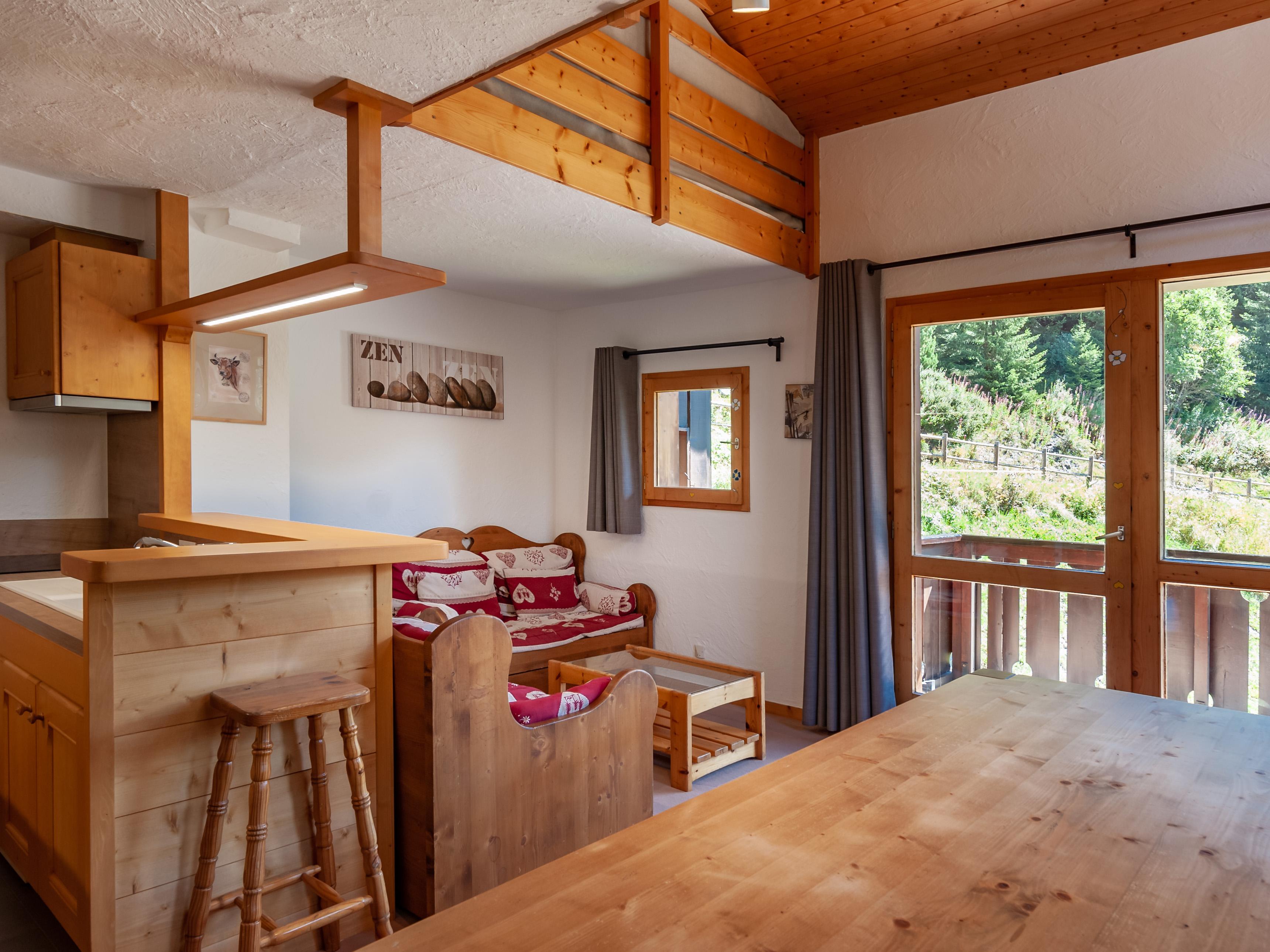 GAILLARD 5 Accommodation in Meribel
