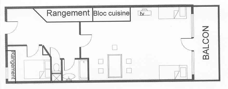 La Plagne accommodation chalets for rent in La Plagne apartments to rent in La Plagne holiday homes to rent in La Plagne
