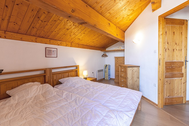 Photo of CHALET ALPAGES 19