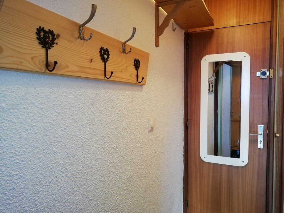HAMEAUX I 268 Accommodation in La Plagne