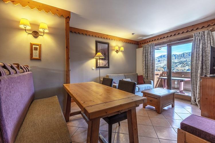 HAUTS-BOIS A6 Accommodation in La Plagne